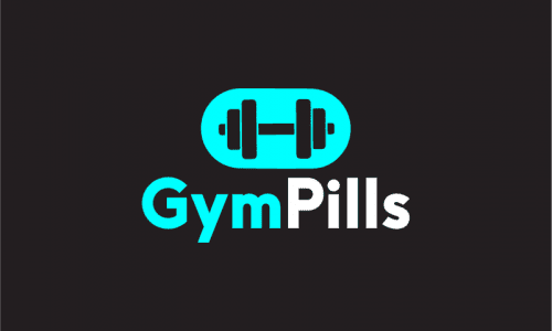Gympills - Fitness product name for sale