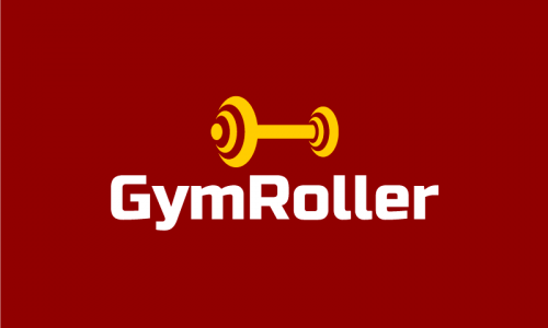 Gymroller - Fitness brand name for sale