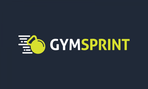 Gymsprint - Fitness brand name for sale