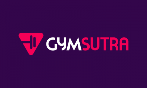 Gymsutra - Fitness domain name for sale