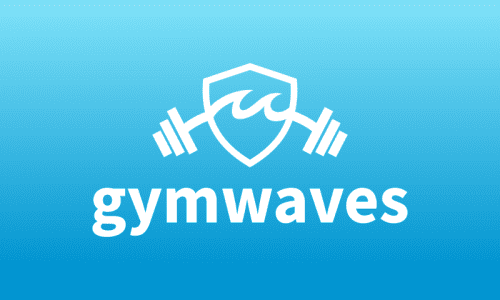 Gymwaves - Exercise domain name for sale