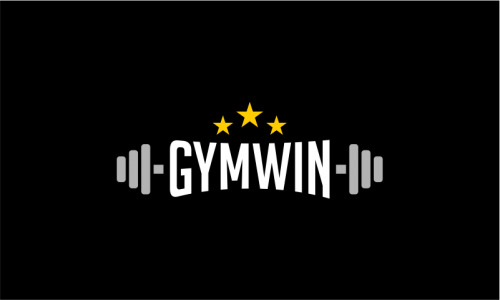 Gymwin - Fitness brand name for sale