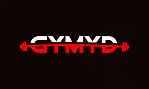 Gymyd - Fitness company name for sale