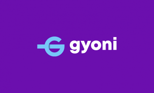 Gyoni - Business domain name for sale