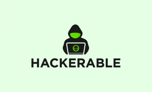 Hackerable - Technical recruitment company name for sale