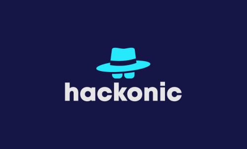 Hackonic - Programming brand name for sale