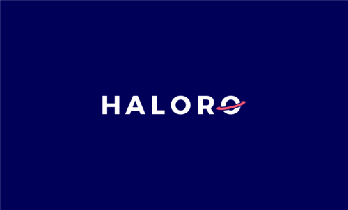 Haloro - Nutrition domain name for sale