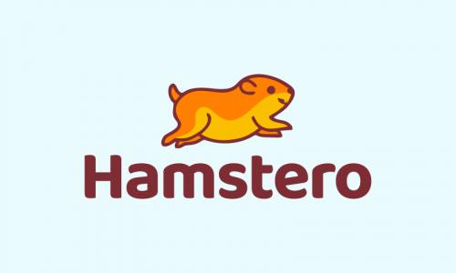 Hamstero - Retail company name for sale