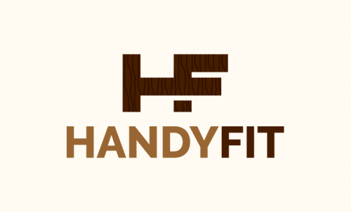 Handyfit - Technology product name for sale