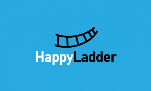 Happyladder - Appealing product name for sale