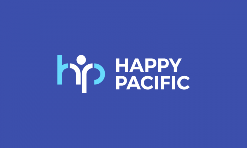 Happypacific - Travel startup name for sale