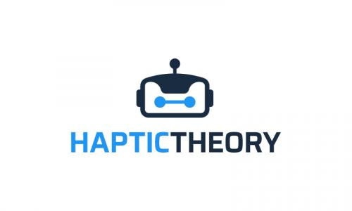 Haptictheory - AI brand name for sale