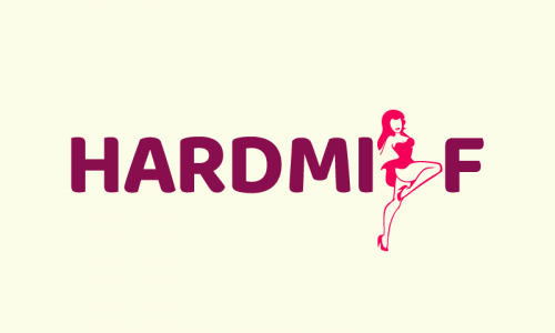 Hardmilf - Pornography business name for sale
