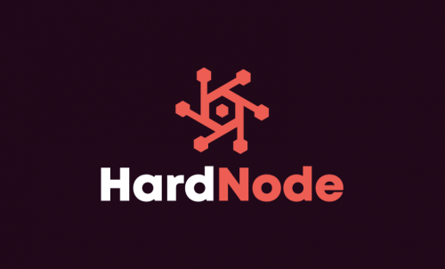 Hardnode - Technology business name for sale