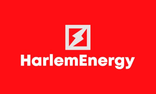 Harlemenergy - E-commerce startup name for sale