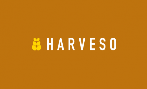 Harveso - Possible domain name for sale