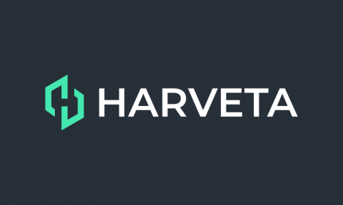 Harveta - Technology product name for sale