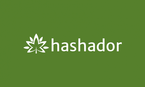 Hashador - Retail product name for sale