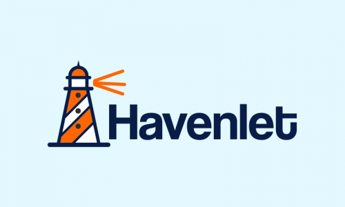Havenlet - Playful product name for sale