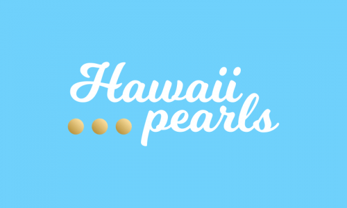 Hawaiipearls - E-commerce company name for sale