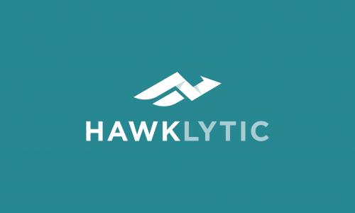 Hawklytic - Analytics brand name for sale