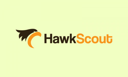 Hawkscout - Technology product name for sale