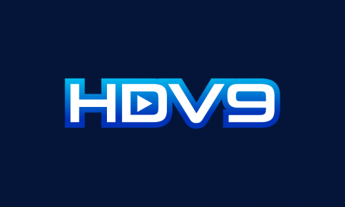 Hdv9 - Technology startup name for sale