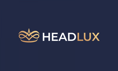 Headlux - Business company name for sale