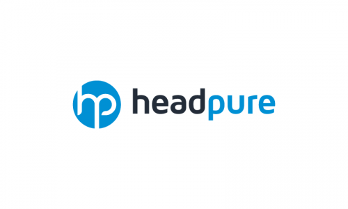 Headpure - E-commerce startup name for sale