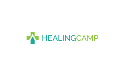 Healingcamp - Photography startup name for sale