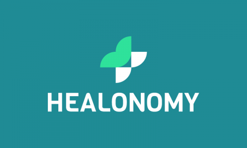 Healonomy - Wellness product name for sale