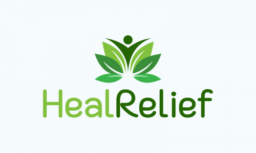Healrelief - Diet business name for sale