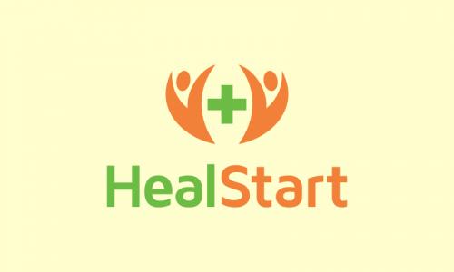 Healstart - Diet domain name for sale