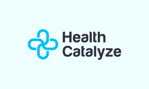 Healthcatalyze - Healthcare brand name for sale