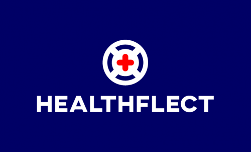 Healthflect - Healthcare brand name for sale