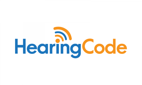 Hearingcode - Music brand name for sale