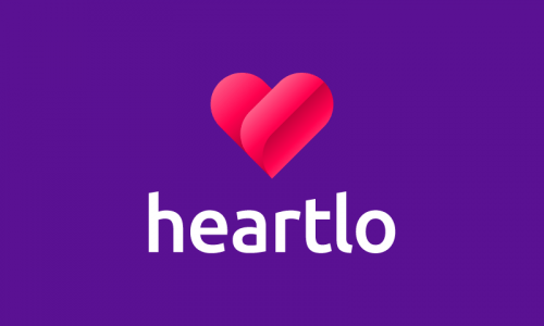 Heartlo - Health business name for sale