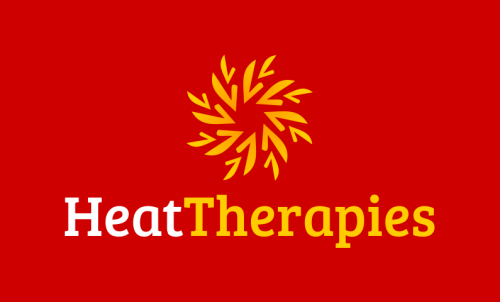 Heattherapies - E-commerce product name for sale