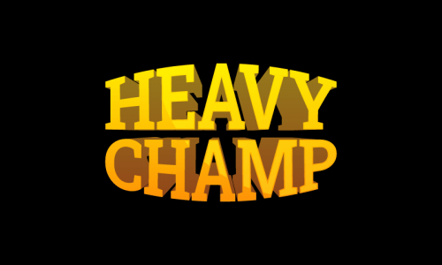 Heavychamp - Retail domain name for sale