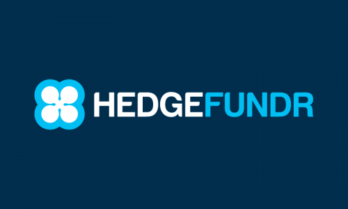 Hedgefundr - Investment brand name for sale