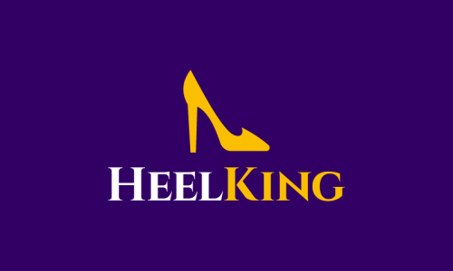 Heelking - Retail brand name for sale