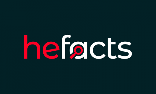 Hefacts - E-commerce company name for sale