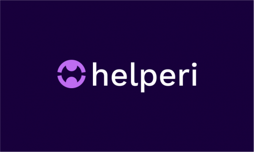 Helperi - E-commerce product name for sale