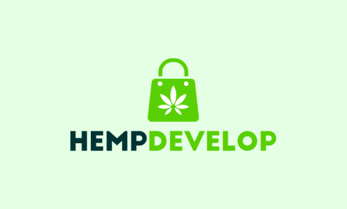 Hempdevelop - Dispensary product name for sale