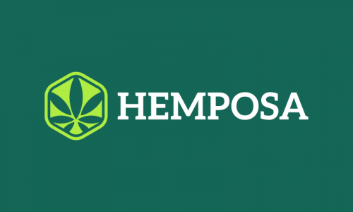 Hemposa - Dispensary product name for sale