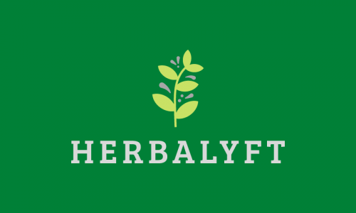 Herbalyft - Business domain name for sale