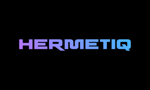 Hermetiq - Technology brand name for sale