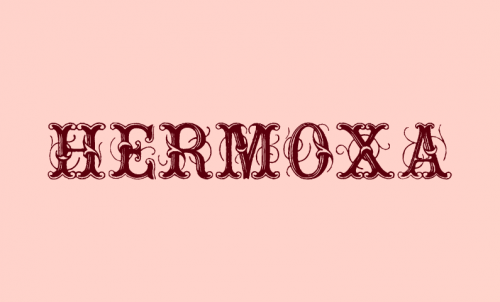 Hermoxa - Fashion domain name for sale