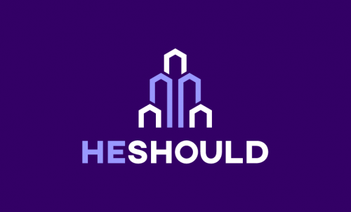 Heshould - Technology startup name for sale