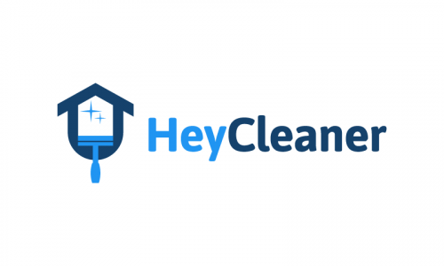 Heycleaner - Retail startup name for sale